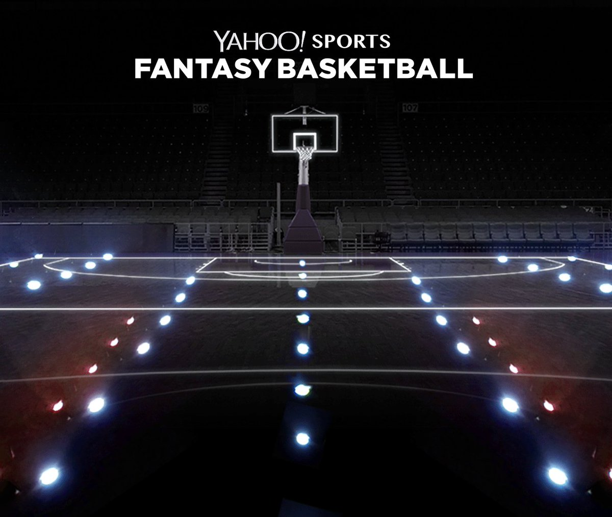 Yahoo Basketball Fantasy Helper